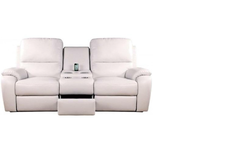 Home Theater Recliner (2 Seater)