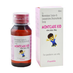 Mont Care Kid Syrup