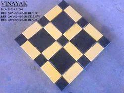 Reflective Paver Block