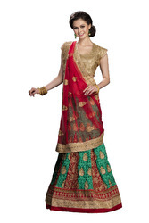 Indian Girlish Lehenga