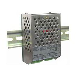 Mounting Power Supply