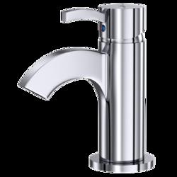 Basin Mixer, Brass Plumbing Fitting, Bathroom & Kitchen