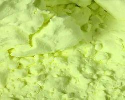 Explosive Grade Sulphur Powder