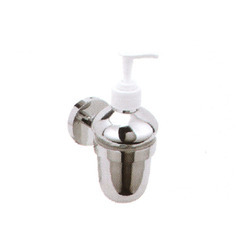 Liquid Metal Soap Dispenser