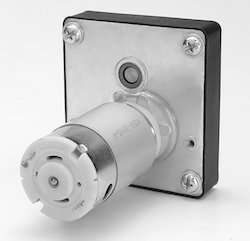 Low Torque Brushed DC Geared Motor