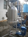 Vacuum Pan / Evaporator