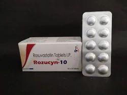Rosuvastatin Tablets I.P