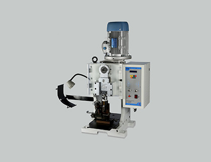 Gear Transmission Crimp Machine (HF - 5000)