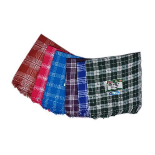 S.r.s Lungi Company