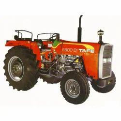 Tractor 5900DI 2WD