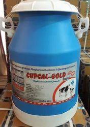 Calcium Feed Supplement ( Milk Can )