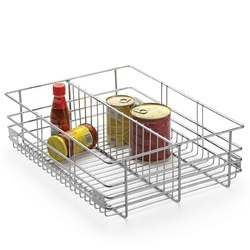 Merveilleux Modular Kitchen Basket In Jaipur, Rajasthan | Modular Kitchen Basket Price  In Jaipur
