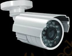 Hi-Focus IR HD Bullet Camera (HC-AHD-TM10N2C)