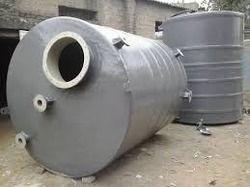 FRP Lining Tanks