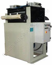 Mechanized Straightener (600 Width)