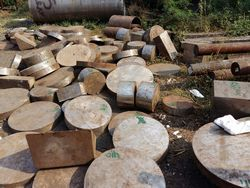 Stainless Steel 410 Foundry Scrap / Bars Offcut 410 Scrap