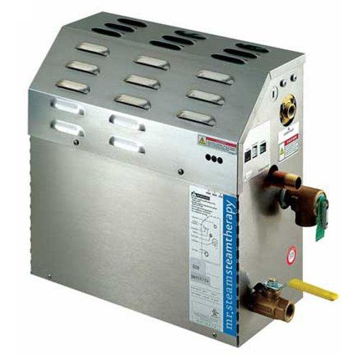 Luxmi Enterprises Palampur Stainless Steel: Steam Generator Manufacturer From