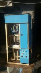 Manual Dona Plate Machine