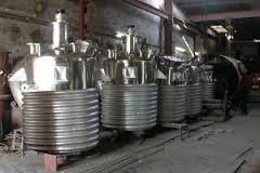 Limpet Pressure Reactors