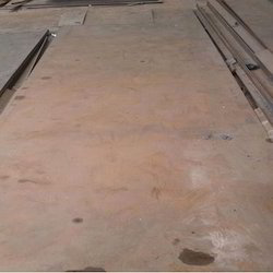 25Cr2Mo1VA Alloy Steel Plates