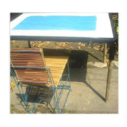 Bamboo Table \u0026 Chair Set  sc 1 st  IndiaMART & Bamboo Items - Bamboo Table \u0026 Chair Set Manufacturer from Guwahati