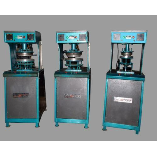 Automatic Areca Leaf Plate Making Machine