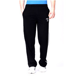 Knitted Casual Track Pants