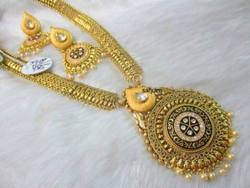 Wedding Necklace Set