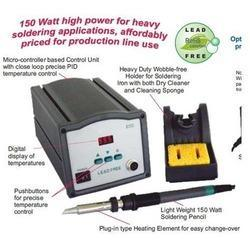 Highly Reliable 150 Watt Soldering Station