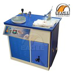 Bottom Pouring Vacuum Casting Machine - Three in One 5 Kg