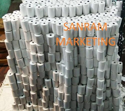 Credit Card Thermal Paper Rolls