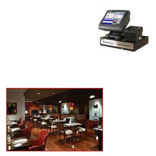 Billing Machine for Restaurant