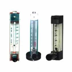 Purge Flow Meter Calibration Service
