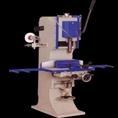 Wood Cutting Machines - Chain Mortising Machine ...