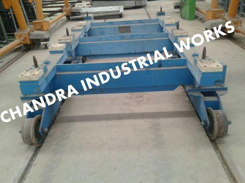 Chandra Industrial Works