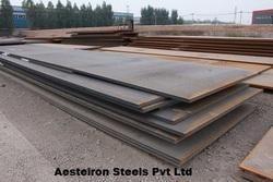 IS 2062/ Fe 540 Steel Plates