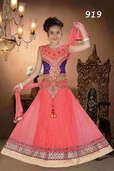 Girls Indian Clothing