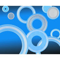 Silicone Triclover Gaskets