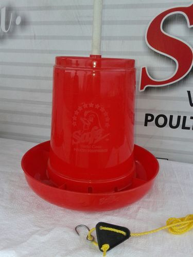 Poultry Grower Feeder