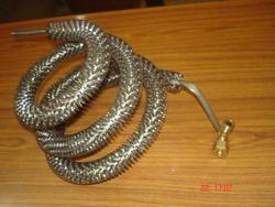 Stainless Steel Finned Tubes