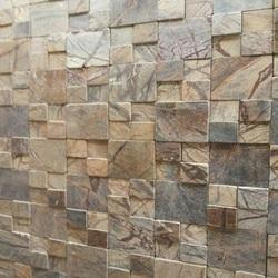 Forest Pattern Roman Pattern Mosaic Tile