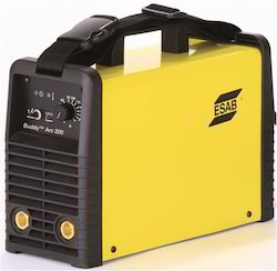 Esab Buddyarc 200 Welding Machine