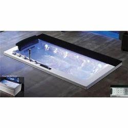 Jacuzzi Tub Spa