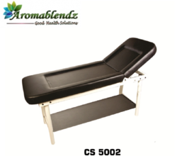 Aromablendz Massage Bed CS 5002