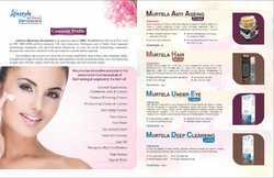 skin care products franchise in madhya pradesh