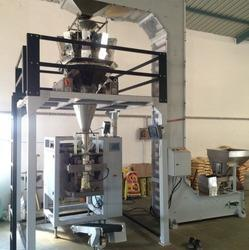 Fully Automatic Form Fill Machines 10head