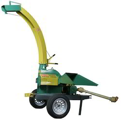 Tractor Operated Forage Chopper