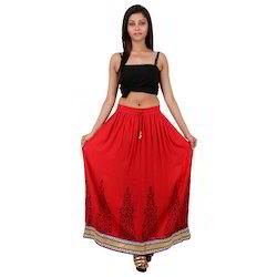 Rajasthani Ladies Skirt