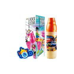 Rock Star 750 Water Bottle