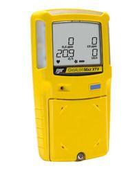 Gas Alert Max XT II - Gas Detector